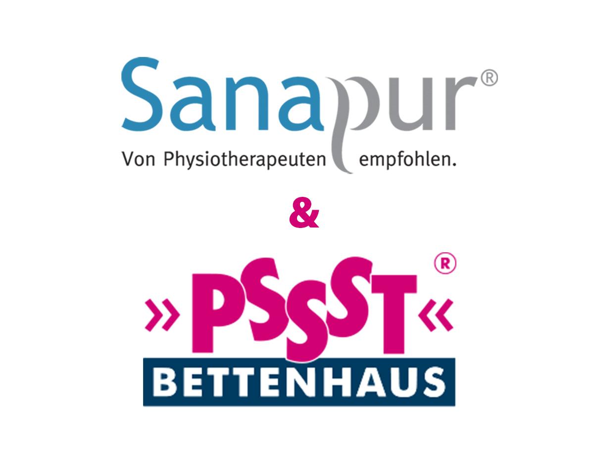 Aktion Schlafprobleme - Sanapur und PSSST Bettenhaus Freiburg