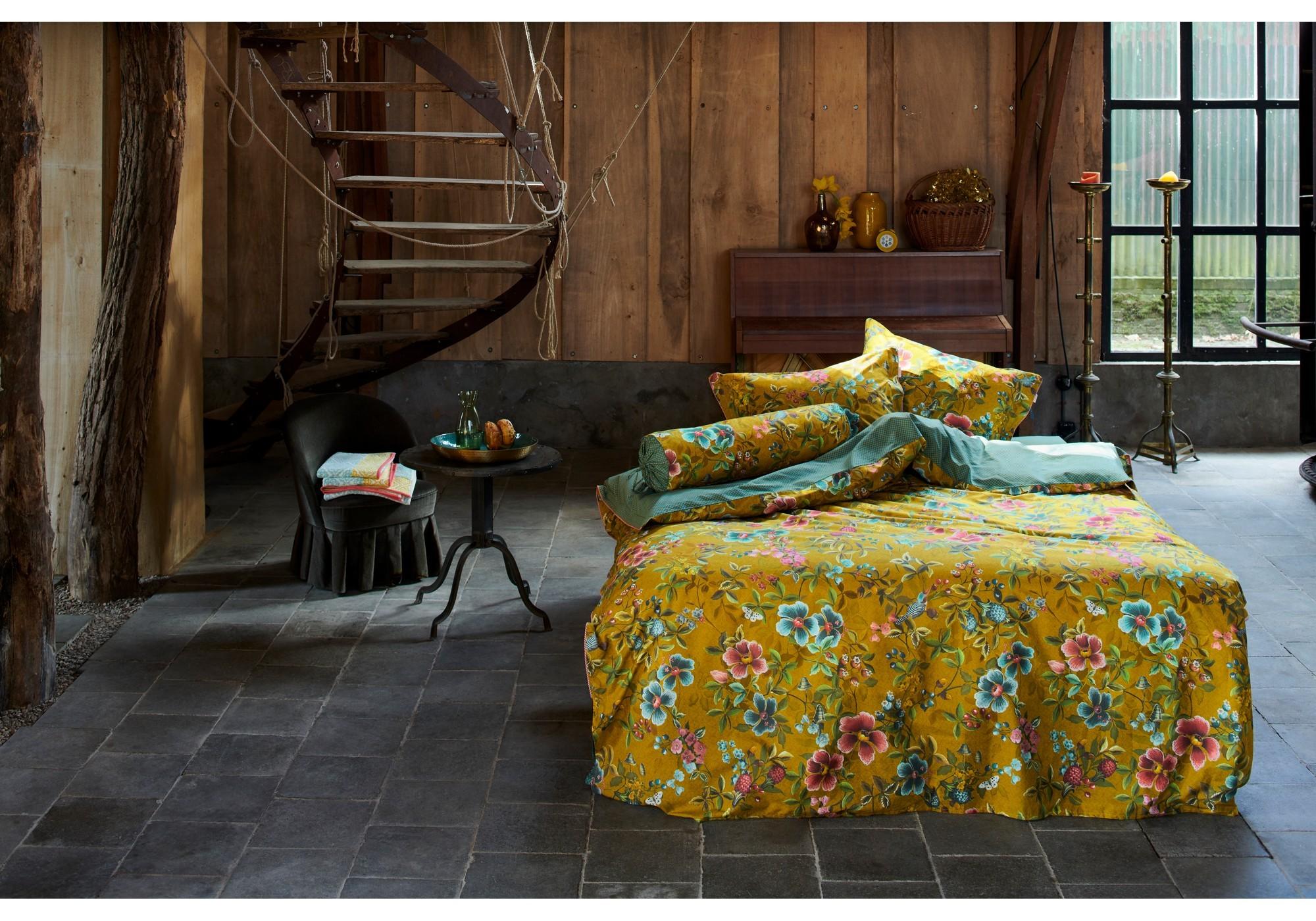 Pip Studio Bettwäsche Floral Delight