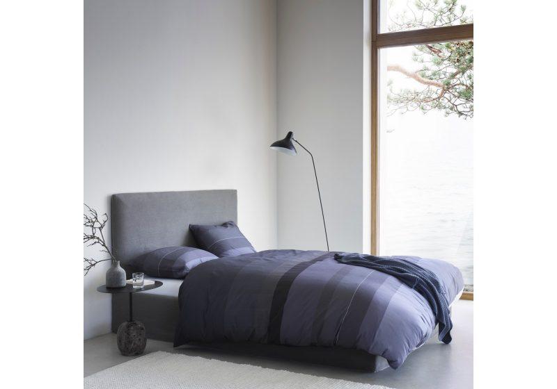 Marc O´Polo Bettwäsche Kiya aus hochwertigem Baumwoll-Satin
