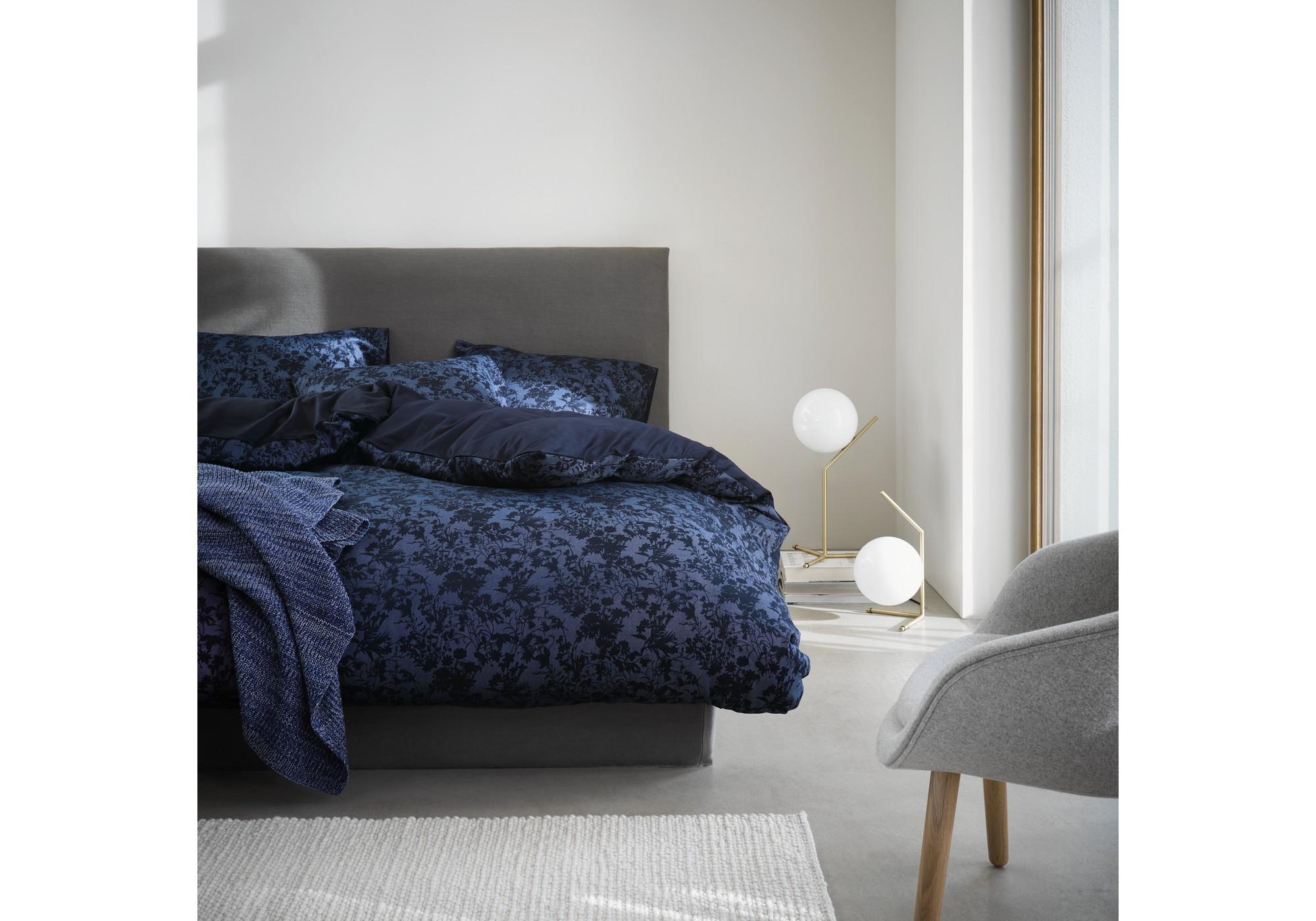 Marc O´Polo Bettwäsche Lavea aus hochwertigem Baumwoll-Satin