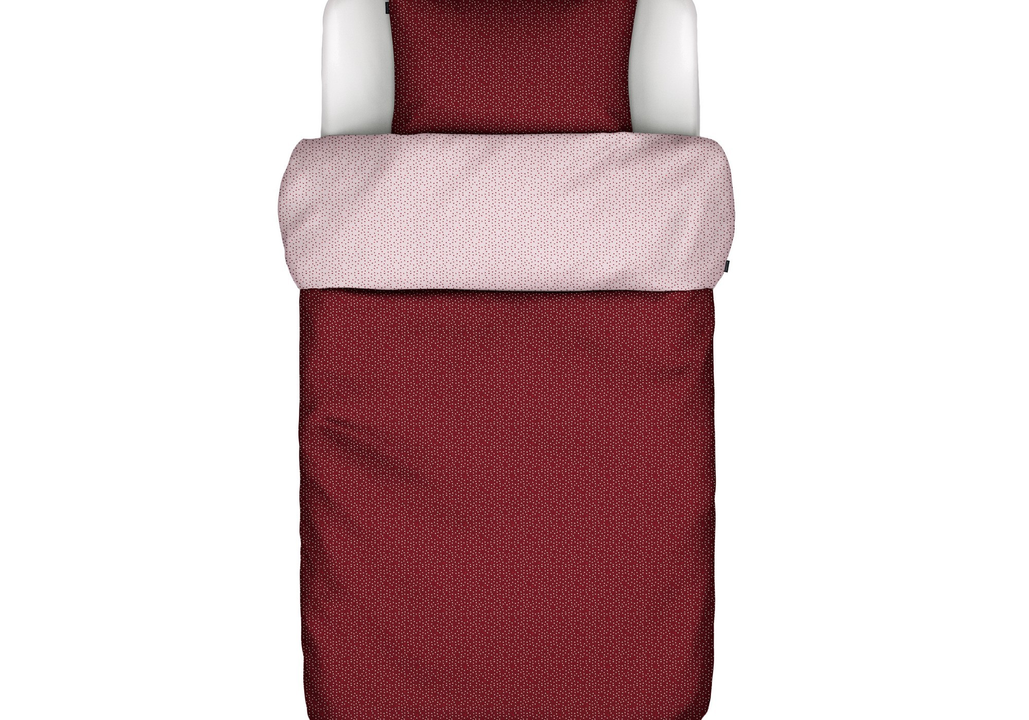 Marc O´Polo Bettwäsche SVARA aus hochwertigem Baumwoll-Satin