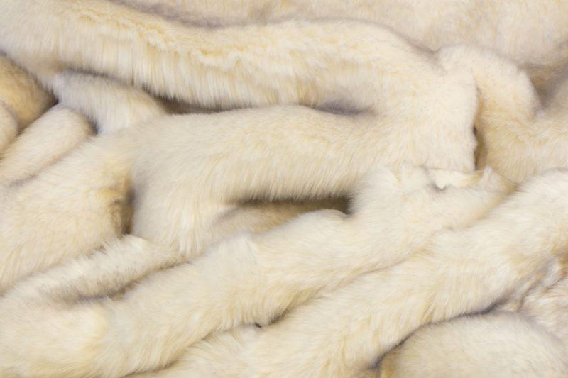 Star Home Textil Polarfuchs