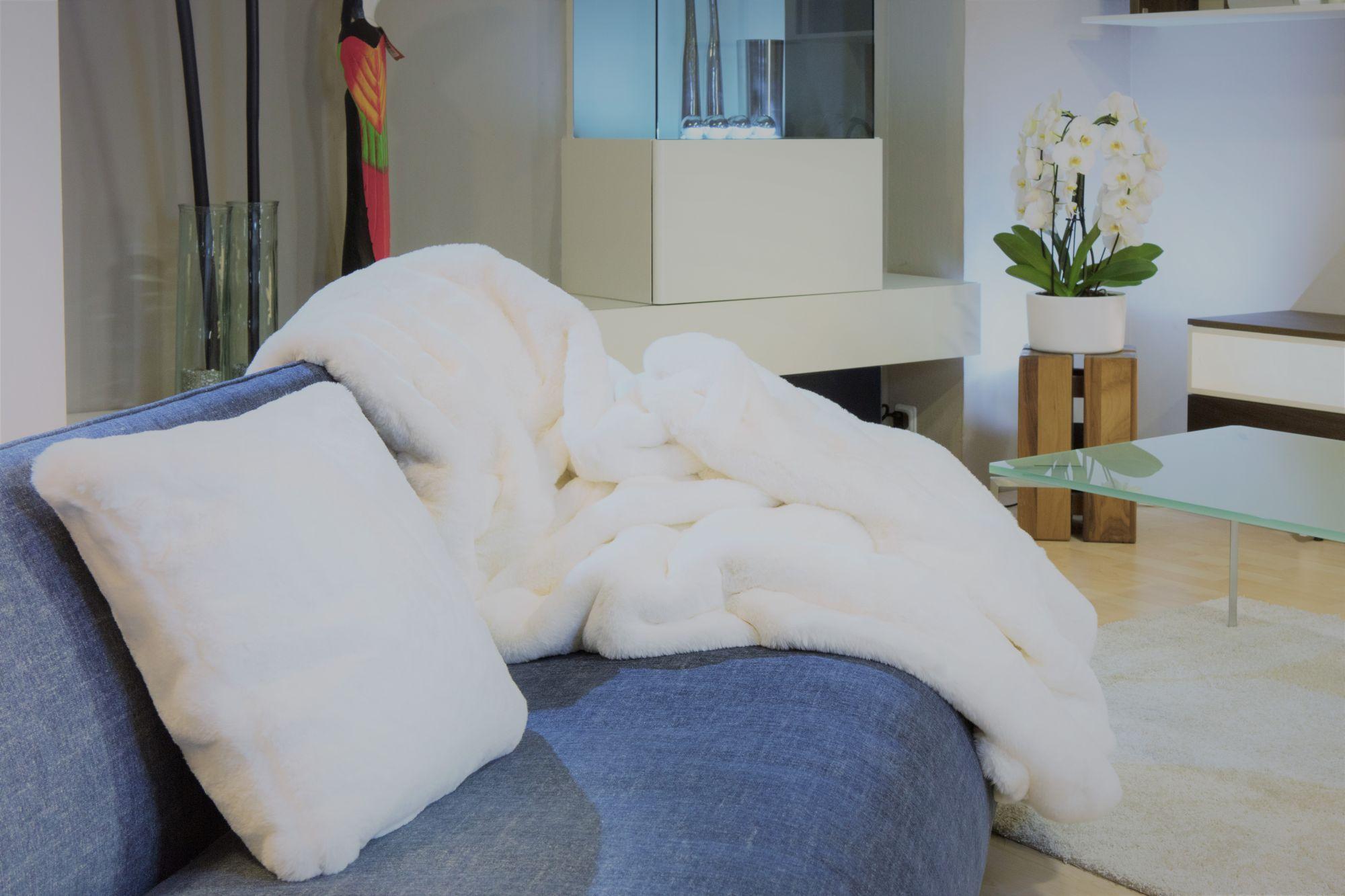 Star Home Textil Eisbär Milieu