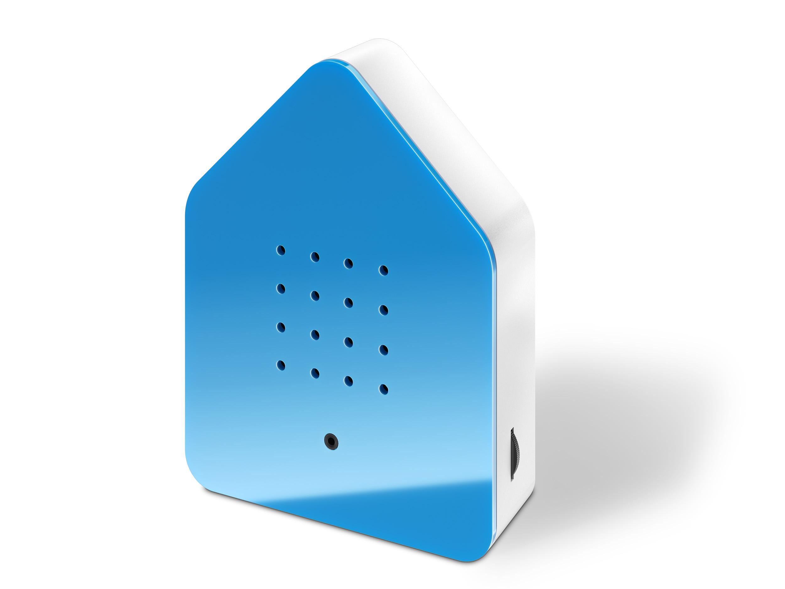 Zwitscherbox zb-blu-whi _side