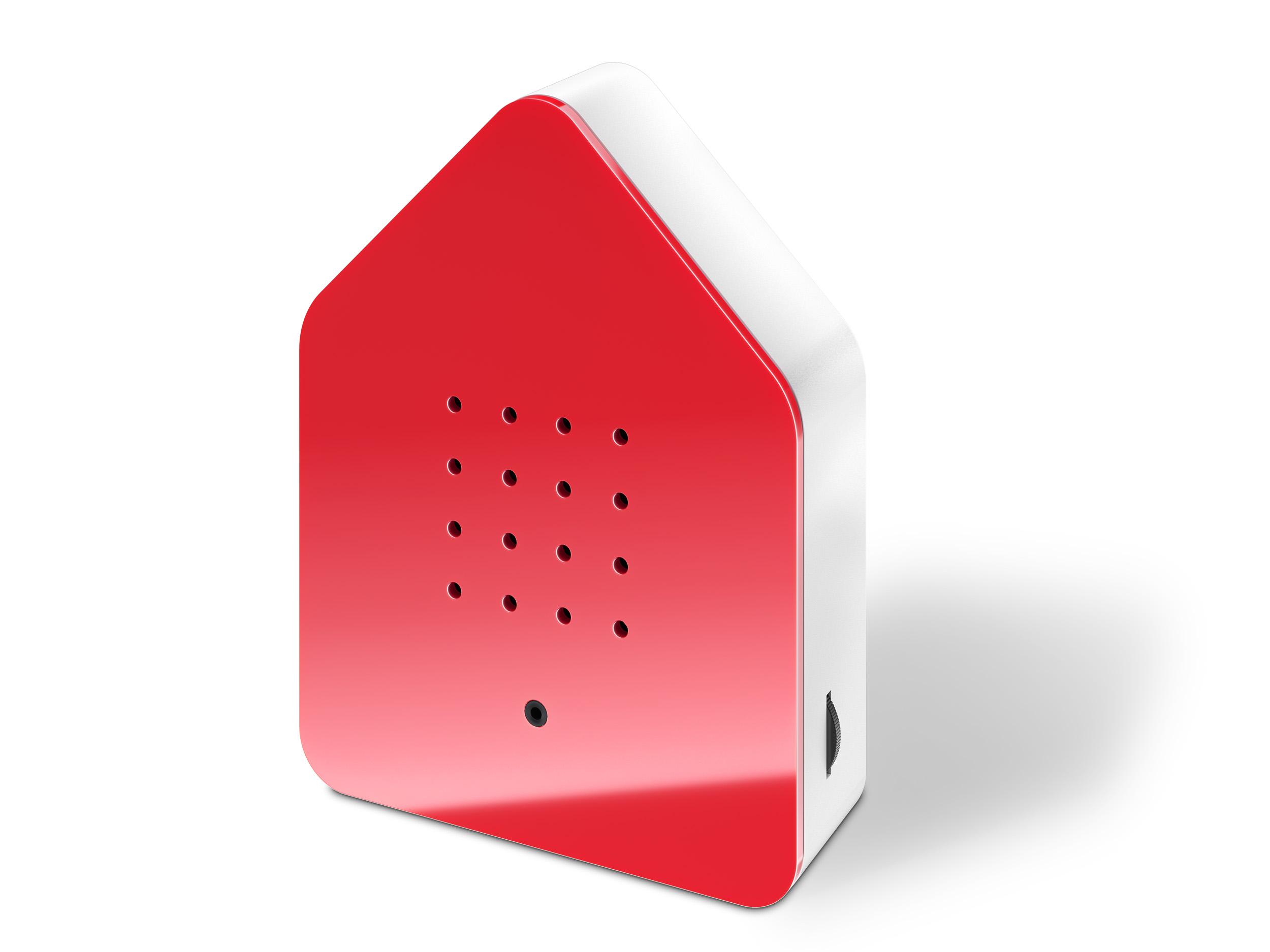 Zwitscherbox zb-red-whi _side