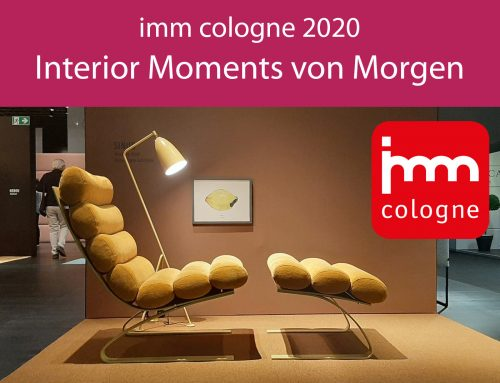 PSSST-Freiburg auf imm cologne 2020