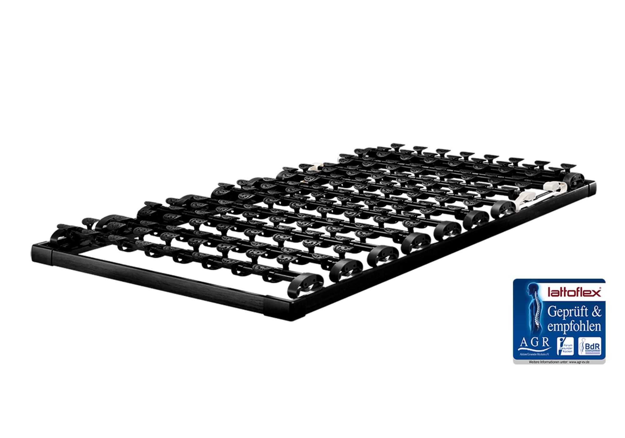 Lattoflex 900 Thevo - Unterfederung
