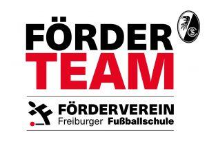 Förderteam Förderverein Freiburger Fußballschule