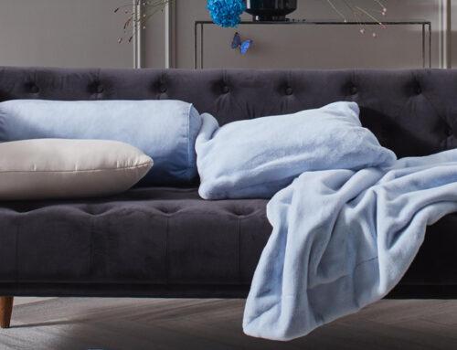Living blankets
