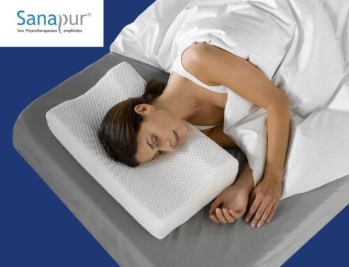 Sanapur Original Pillow 4.0 CLIMA