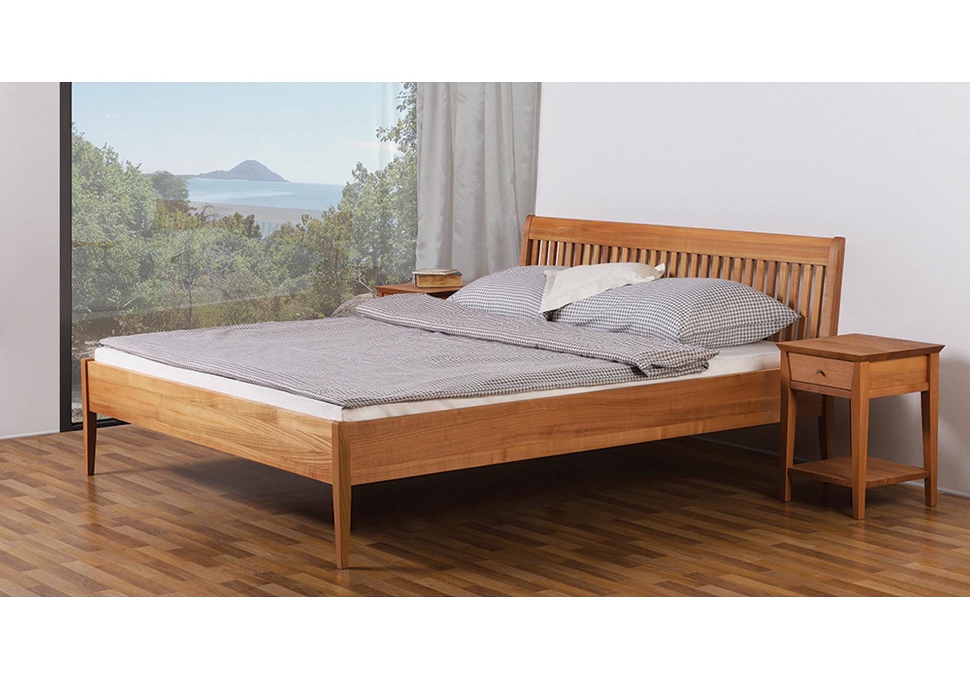 RAST Möbeldesign Felicitas Bett 01
