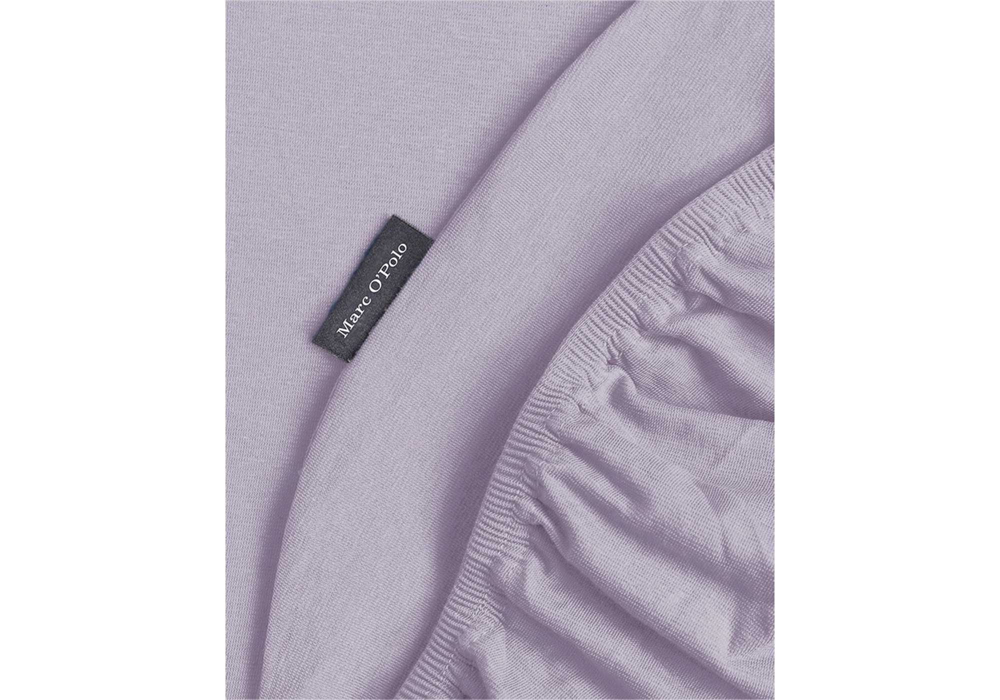 Marc OPolo JERSEY FITTED SHEET LAVENDER MIST PF LR