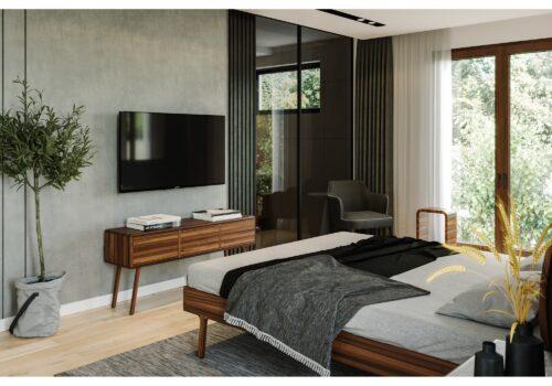 RAST Möbeldesign - Bett Aristeo Ambi 02