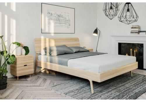 RAST Möbeldesign Bett Enzo 01 fin