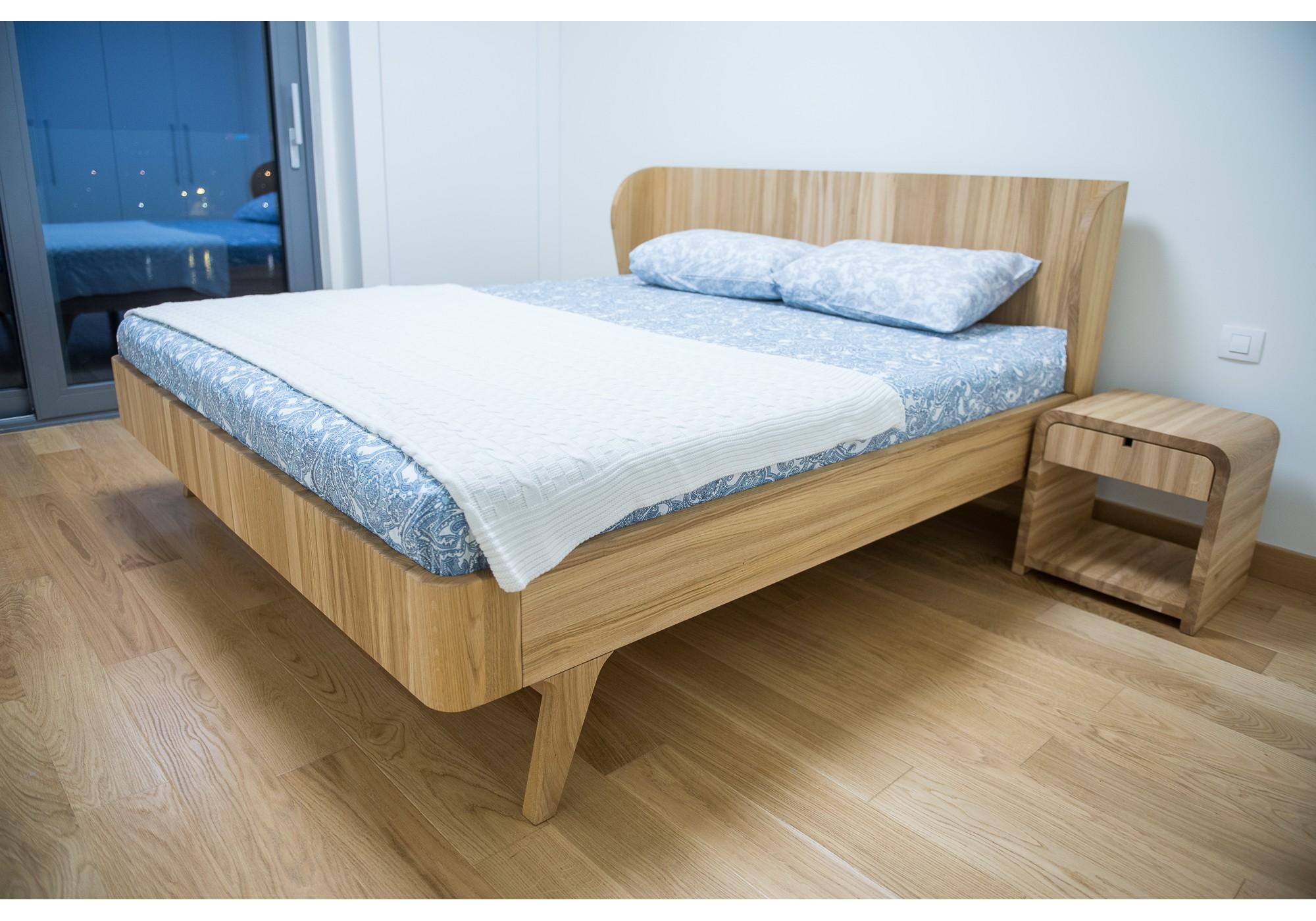 RAST Möbeldesign - Bett Verona 5